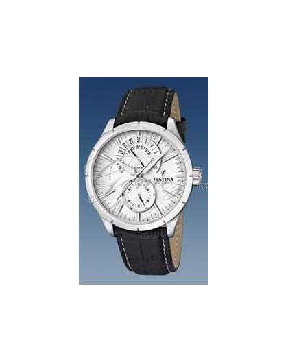 Reloj de piel Festina ref. F16573/1