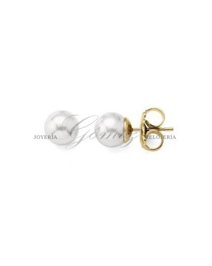 Pendientes de perlas Majorica Ref. 00328.01