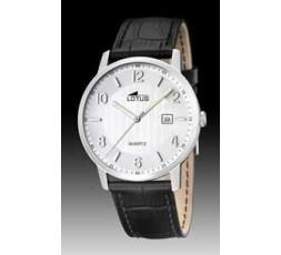 Reloj Lotus de piel ref. 15620/2