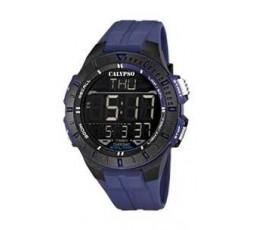 Reloj Calypso digital Ref. K5607/2