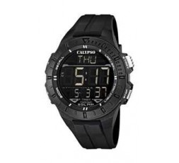 Reloj Calypso digital Ref. K5607/4