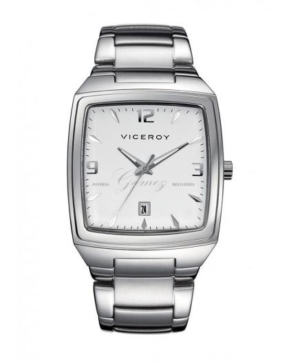 Reloj Viceroy de acero ref. 47733-05