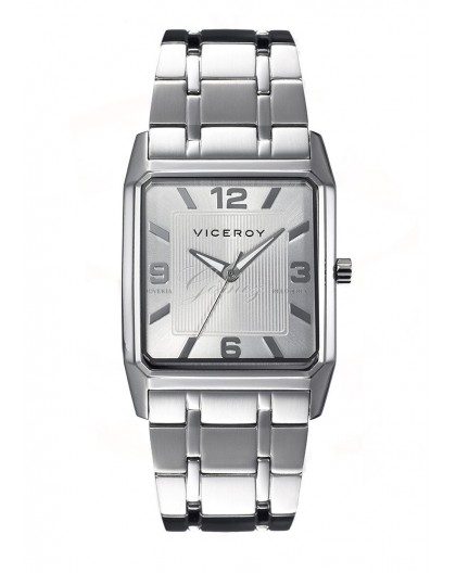 Reloj Viceroy de acero Ref. 47735-05