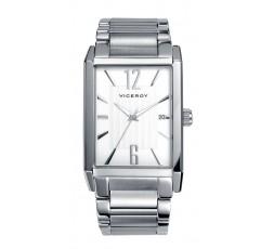 Reloj Viceroy de acero Ref. 40367-05