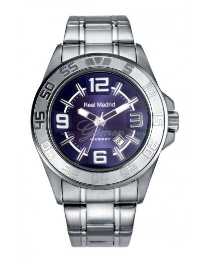 Reloj Real Madrid Viceroy Ref. 432857-35