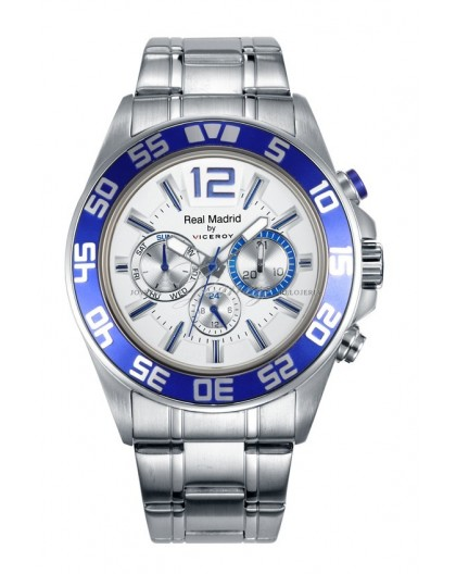 Reloj Real Madrid Viceroy Ref. 432861-05