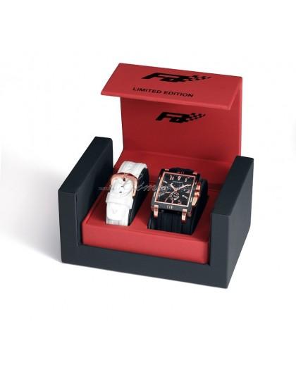 Reloj Fernando Alonso Edicion Limitada Viceroy Ref. 47719-95