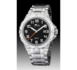 Reloj Lotus de acero ref. 15573/5