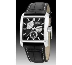 Reloj Lotus de Piel Ref. 15826/6