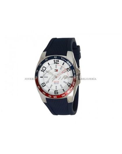 Reloj caucho Tommy Hilfiger Ref. 1790885