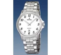 Reloj caballero Festina Ref. F16473/1