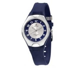 Reloj caucho Calypso Ref. K5162/4