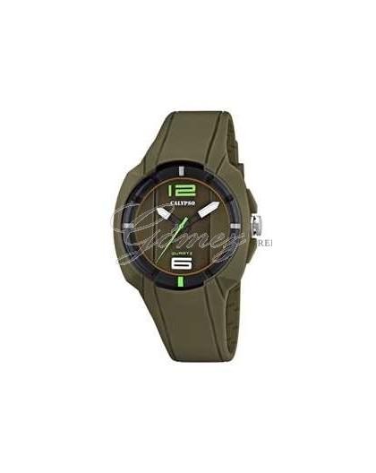 Reloj de caucho Calypso Ref. K5597/3