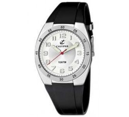 Reloj caucho Calypso Ref. K6044/A
