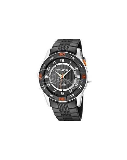 Reloj caucho Calypso Ref. K6062/1