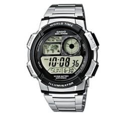 Reloj Casio de acero Ref. AE-1000WD-1AVEF