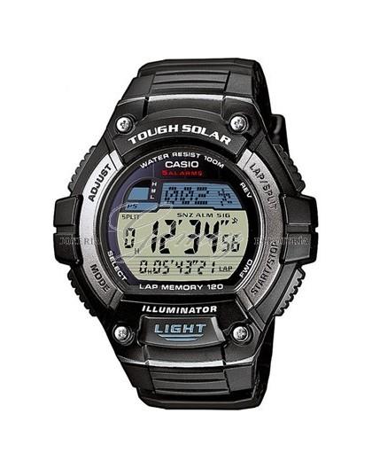 Reloj Casio solar Ref. W-S220-1AVEF