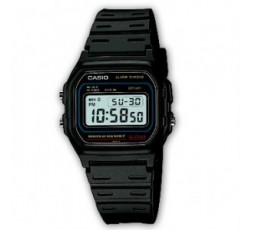 Reloj Casio digital Ref. W-59-1VQES