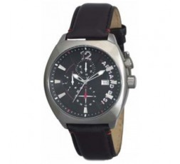 Reloj de piel Armand Basi Ref. A-0641G-02