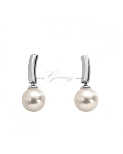 Pendientes de perlas Majorica Ref. 09135.01.2.000