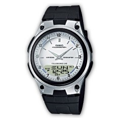 Reloj Casio Anadigital Ref. AW-80-7AVES
