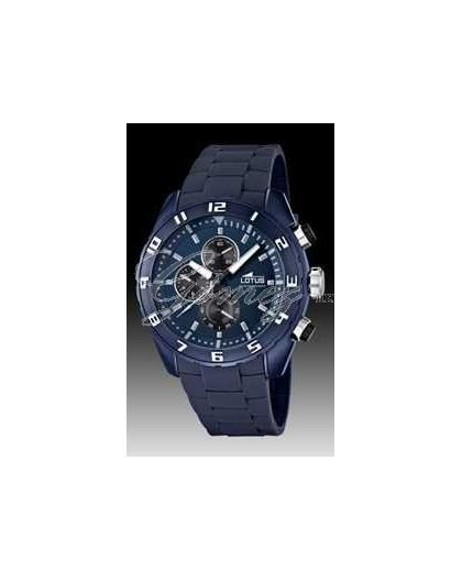 Reloj Ref158422 Joyería caucho Gómez Lotus Relojería BedxoC