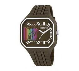 Reloj MTV Calypso Caballero Ref. KTV5628/4