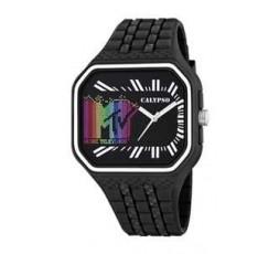Reloj MTV Calypso Caballero Ref. KTV5628/3