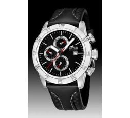 Reloj caballero Lotus piel Ref. 15825/5