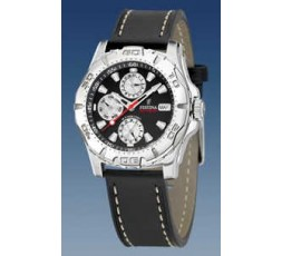 Reloj Caballero Festina piel Ref. F16243/6