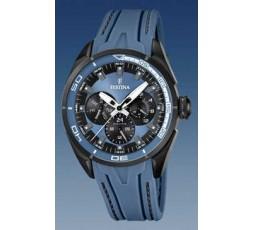 Reloj caballero caucho Festina Ref. F16610/3