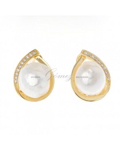 Pendientes de perlas Salvatore Ref. 121A0027