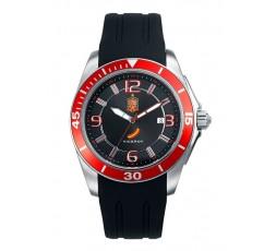 Reloj caucho Seleccion Española Ref. 432871-75