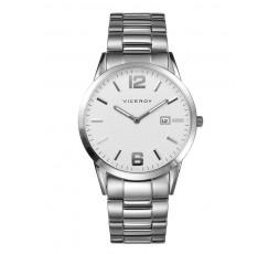 Reloj Viceroy acero Ref. 47787-05