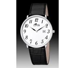 Reloj Lotus piel Ref. 10119/1