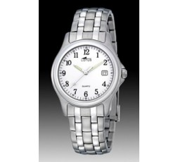 Reloj Lotus básico Ref. 15150/A