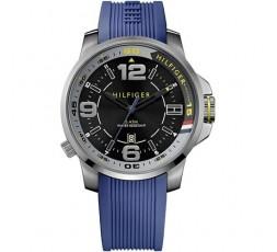 Reloj caucho Tommy Hilfiger Ref. 1791010