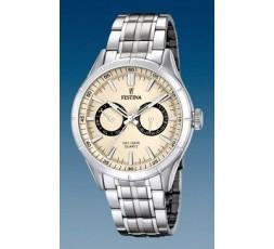 Reloj Festina Multifuncion Ref. F16780/2