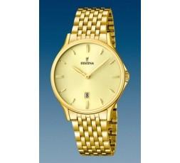 Reloj chapado Festina Ref. F16746/2