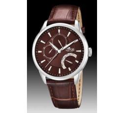 Reloj caballero Lotus piel Ref. 15974/3