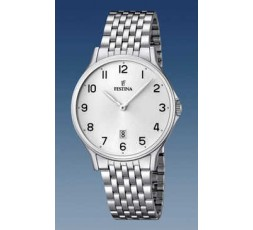 Reloj basico Festina Ref. F16744/1