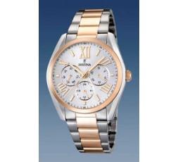 Reloj bicolor Festina caballero Ref. F16751/3