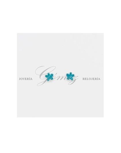 Pendientes flor de Agatha Ruiz de la Prada Ref. 050SUP