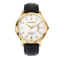 Reloj Viceroy chapado Ref. 40473-07