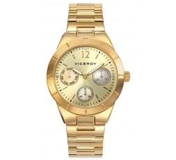 Reloj multifuncion mujer Viceroy Ref. 40868-25