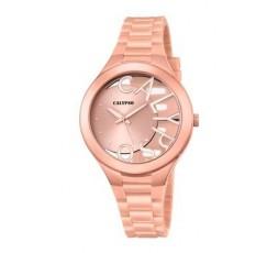 Reloj rosa Calypso Ref. K5678/2