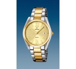 Reloj de señora bicolor Festina Ref. F16794/2