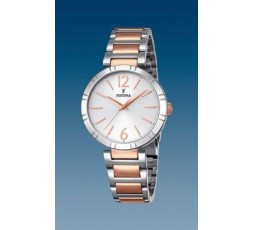 Reloj Festina bicolor señora Ref. F16937/2