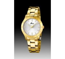 Reloj Lotus dorado Ref. 18140/1