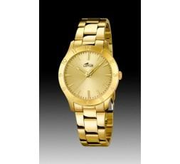 Reloj Lotus chapado Ref. 18140/2